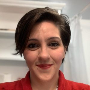 Bethany Bindeman 2019